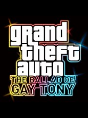 GTA IV: The Ballad of Gay Tony PC
