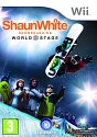 Shaun White Snow: World Stage