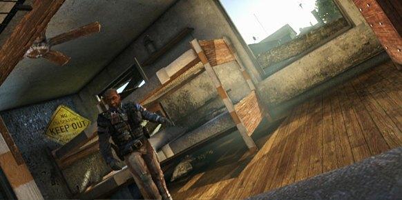 Homefront (PlayStation 3)
