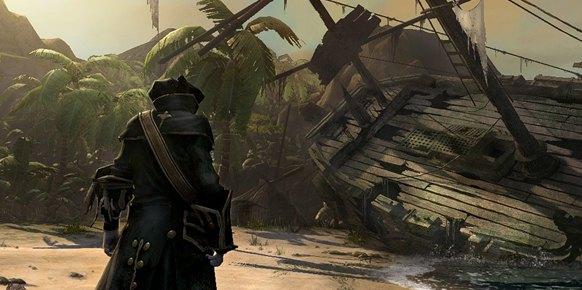 Pirates of the Caribbean Armada