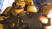 Warhammer 40K Space Marine: Exterminatus (DLC Gratuito)