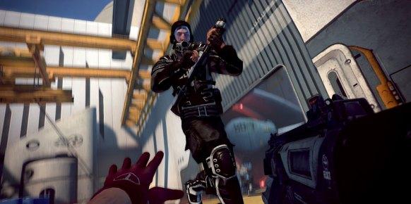 Brink PS3