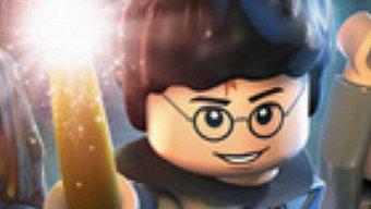 Un currículum de empleado parece adelantar la segunda parte de LEGO Harry Potter