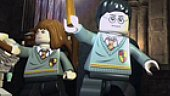 Video Lego Harry Potter: Años 1-4 - Trailer oficial 3
