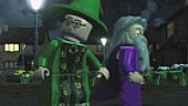Video Lego Harry Potter: Años 1-4 - Trailer oficial 4