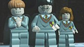 Video Lego Harry Potter: Años 1-4 - Entre Vastidores 2