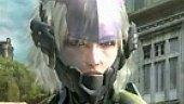 Metal Gear Rising Revengeance: MGS4 Raiden Armor (DLC)