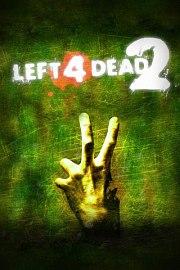 Carátula de Left 4 Dead 2 - Linux