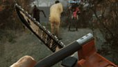 Video Left 4 Dead 2 - Gameplay: Salpicones de motosierra