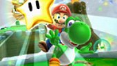 Super Mario Galaxy 2: Montaje Gameplay