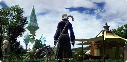 Square-Enix: Final Fantasy XIV tendrá cuota mensual de suscripción