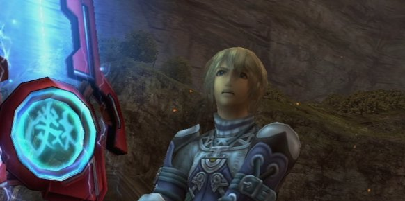Xenoblade Chronicles an�lisis