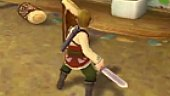 V�deo Zelda: Skyward Sword - Tutorial Espada