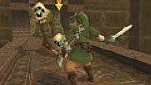Video Zelda: Skyward Sword - Lanayru Mining Facility