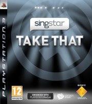 Carátula de SingStar: Take That - PS3