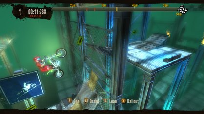 Trials HD an�lisis