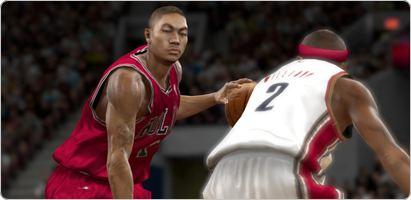 La demo de NBA 2K10 llega a Xbox Live