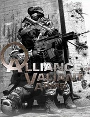 Alliance of Valiant Arms PC