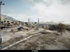 Pantalla Battlefield 3