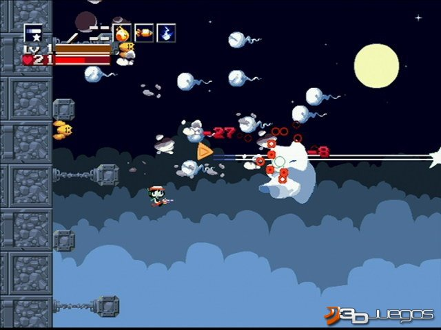 Cave Story - An�lisis