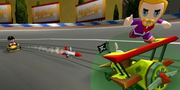 ModNation Racers: Impresiones jugables