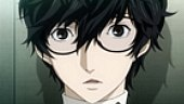 Video Persona 5 - Persona 5: Anuncio de la versión PlayStation 4