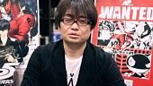 Video Persona 5 - Persona 5: Diario de Desarrollo (JP)