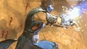 Video Mortal Kombat - Sub Zero Gameplay