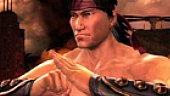 Video Mortal Kombat - Liu Kang Gameplay