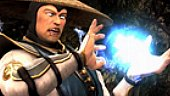 Video Mortal Kombat - Raiden Story