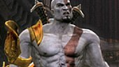 Video Mortal Kombat - Kratos Gameplay