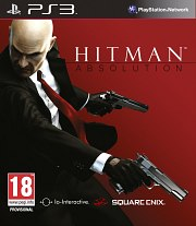 Carátula de Hitman: Absolution - PS3