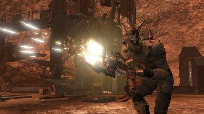 Red Faction Guerrilla Badlands Xbox 360