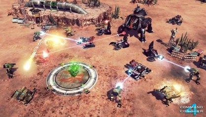 Command & Conquer 4 PC