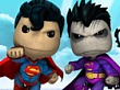 LittleBigPlanet 2 - DC Comics (DLC)