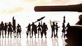 Valkyria Chronicles 2: Gameplay: Tácticas de Guerra