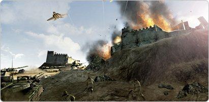 El desarrollo de Tom Clancy's EndWar 2 se congela
