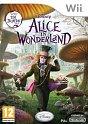 Alicia en el País de las Maravillas Wii