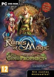 Runes of Magic: Capítulo II