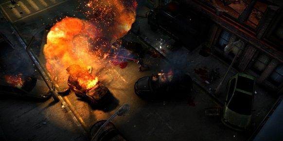 Dead Nation: Impresiones jugables