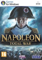Car�tula oficial de Napoleon: Total War PC