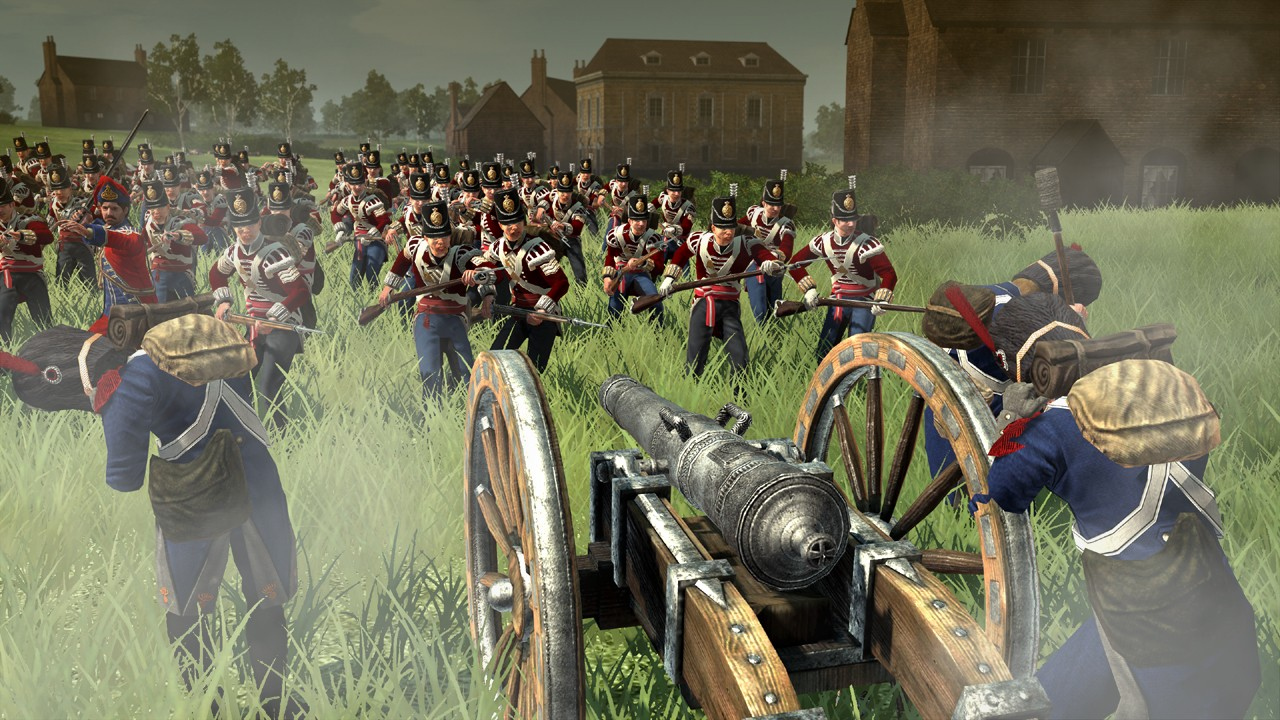 Napoleon Total War - Impresiones jugables