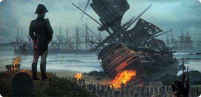 Napoleon: Total War se lanzará a la conquista el 23 de febrero.