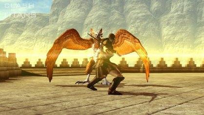 Furia de Titanes PS3