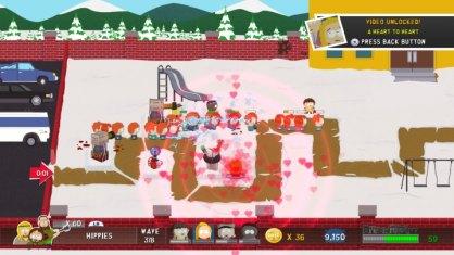 South Park Xbox 360