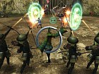 Imagen Sengoku BASARA Samurai Heroes (Wii)