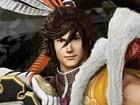 Sengoku BASARA Samurai Heroes: Keiji Maeda