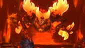 Video World of Warcraft: Cataclysm - Molten From Quest Area