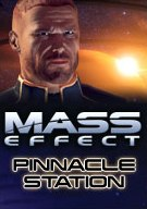Mass Effect: Pinnacle Station Xbox 360