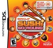 Sushi Go Round DS